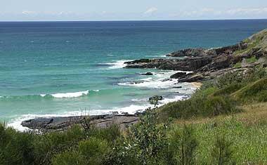 Scotts Head Australia