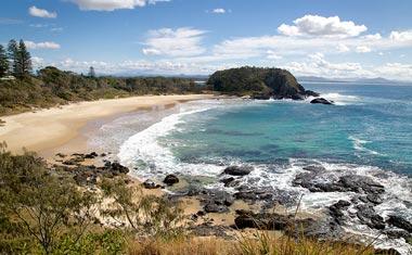 Scotts Head Beaches