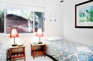 Scotts Head accommodation